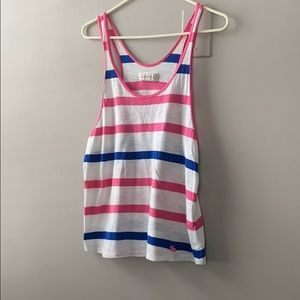 A line tank Abercrombie fitch